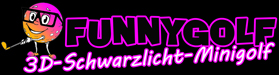 Funnygolf Ettlingen Logo